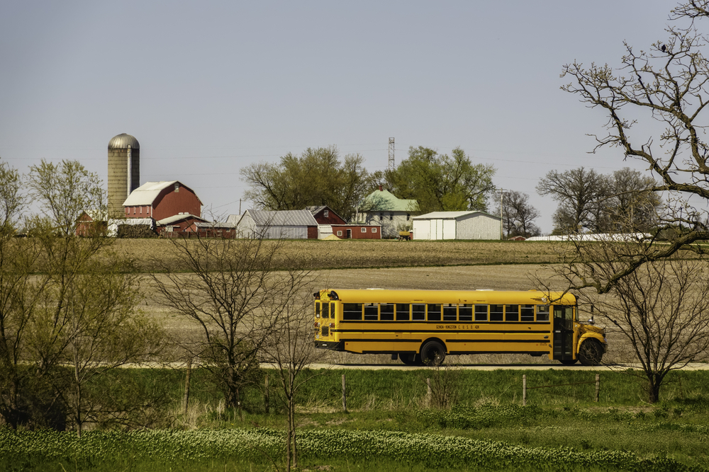 Much of the talk about teacher shortages revolves around urban areas. But the rural teacher shortage needs to be addressed, too, for the country's sake.