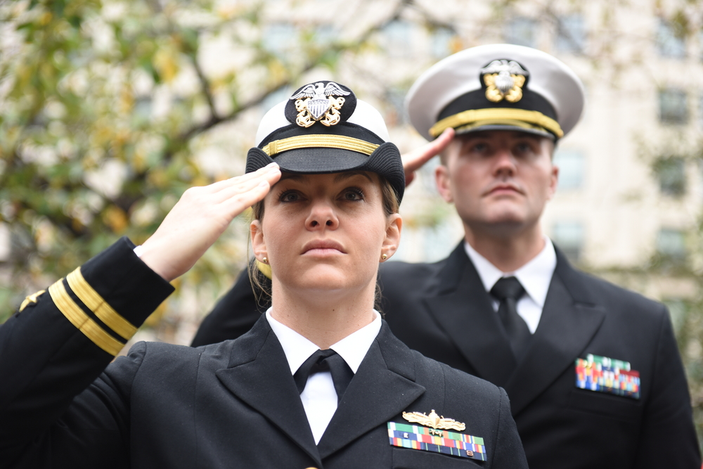 To be a top-notch military power requires a highly educated military. Thus, the U.S. Navy is proposing the Education for Seapower Strategy 2020.
