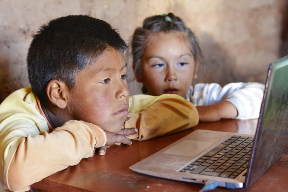 Lower Brule Sioux Reservation School District Creates District-Wide Wireless Network