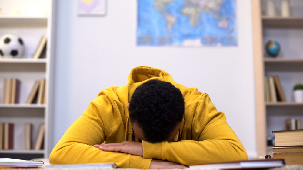 Study: Students of Color 'Overdisciplined' With Out-of-School Suspensions